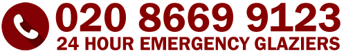 emergency 24 hour glaziers